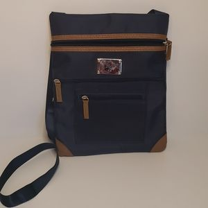 Beverly Hill Polo Club Crossbows Bag